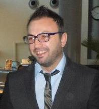 Alessio Manzorra