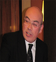 Vincenzo D'Angelo