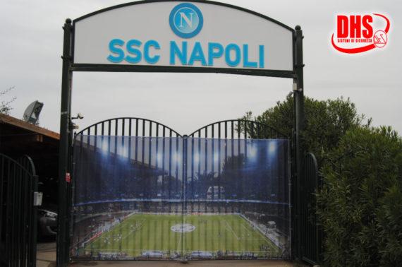 Grande successo ieri a Casa Napoli