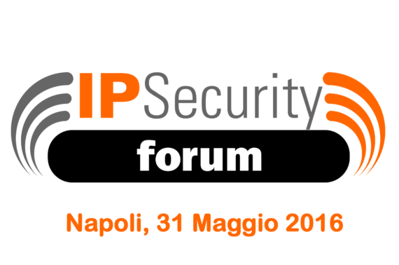 Anche DHS all'IP Security Forum
